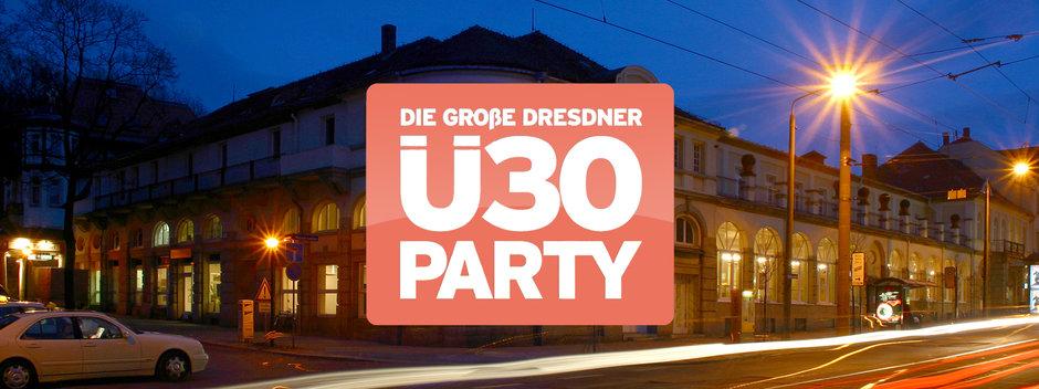 Dresden ü30