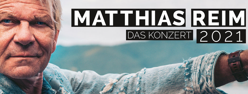 Matthias Reim Neues Album 2021
